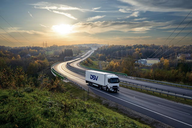 DSV Panalpina Responsibility Report for 2019