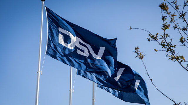About DSV in the United Arab Emirates and our services here | DSV