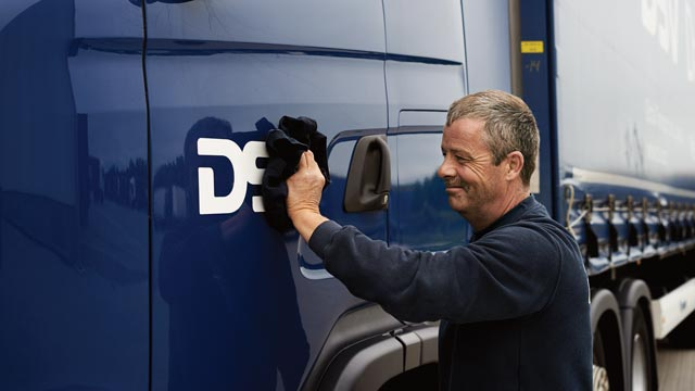 DSV Financial Report for Q1 2015