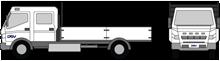 10-ton truck