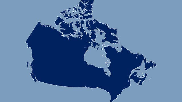 Find DSV Offices and agents in Canada
