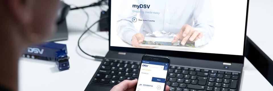 DSV Connectivity