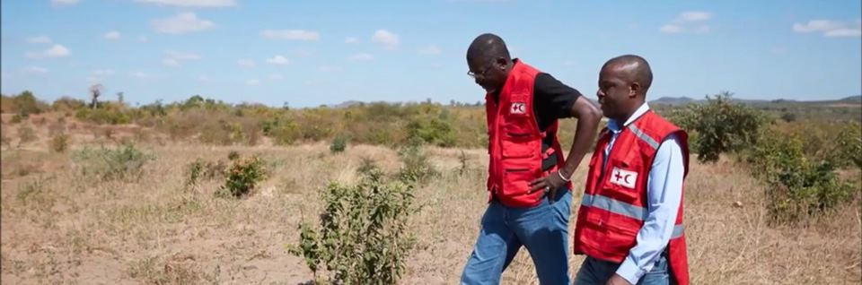 DSV supports Red Cross