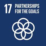 DSV supports SDG 17