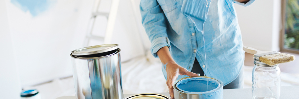 PPG paints and coatings