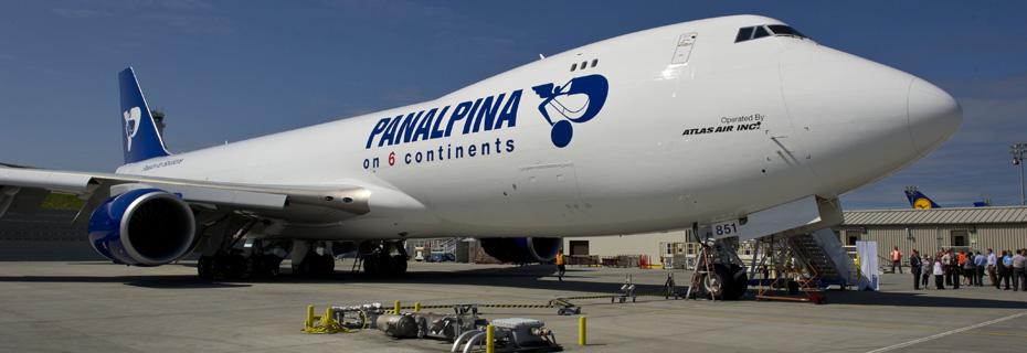 DSV ajánlat a Panalpina megvásárlására