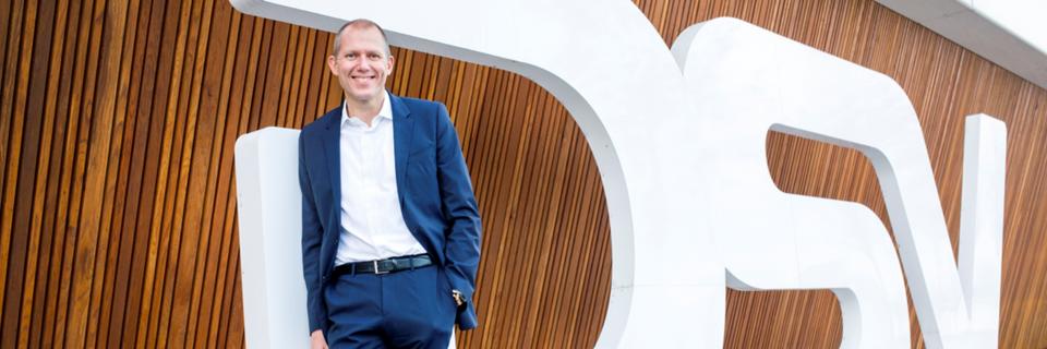 Jens Bjørn, Group CEO