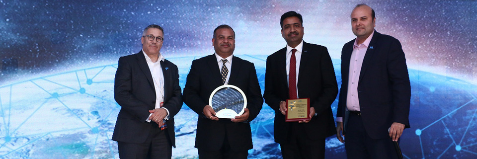 DSV India received award for industry excellence in Pharma