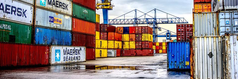 DSV customs clearance services
