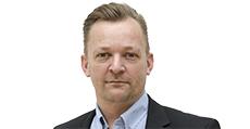Jan M. Jensen