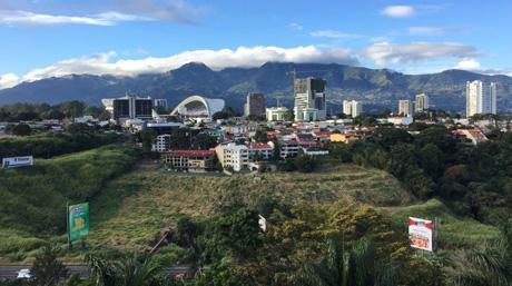 Costa Rica - San Jose