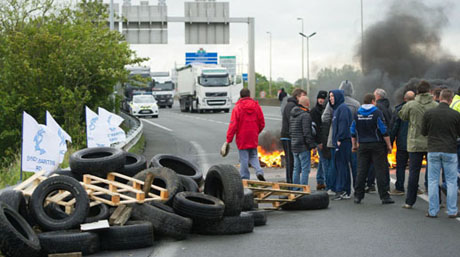 Calais 2015