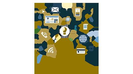 Supply chain innovation service, DSV