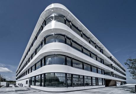 DSV headquarters