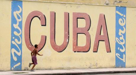 Cuba setting
