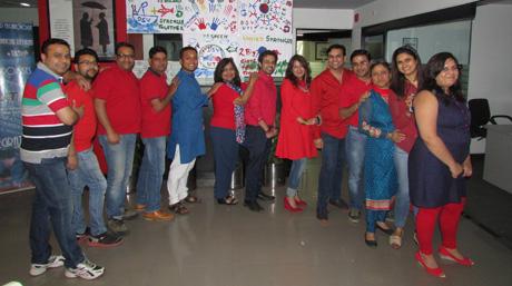Team DSV Gurgaon