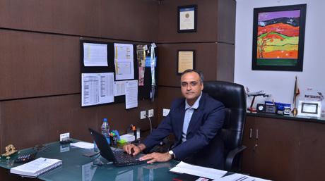 Sameer Khatri