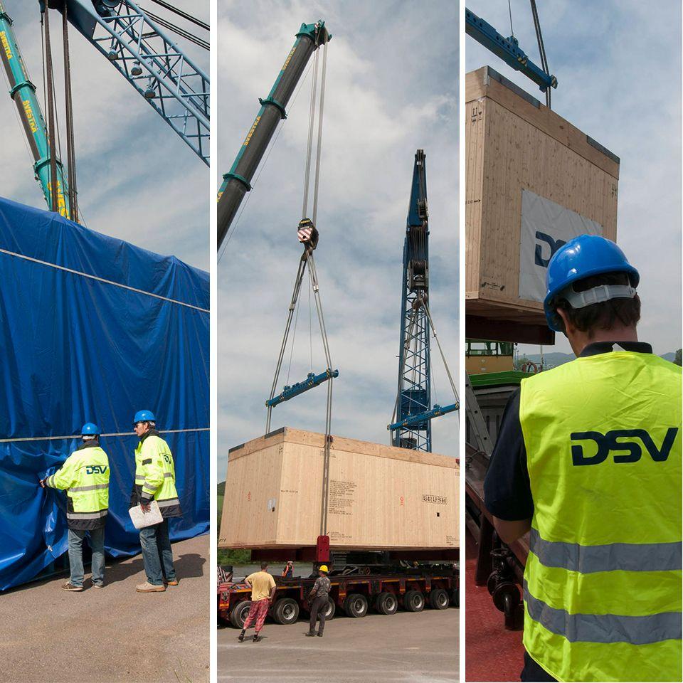 DSV Projects