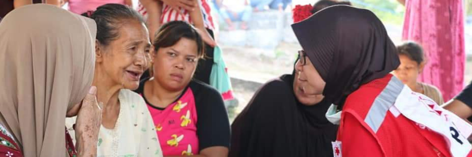 DSV Donates to victims of tsunami and earthquake in Indonesia