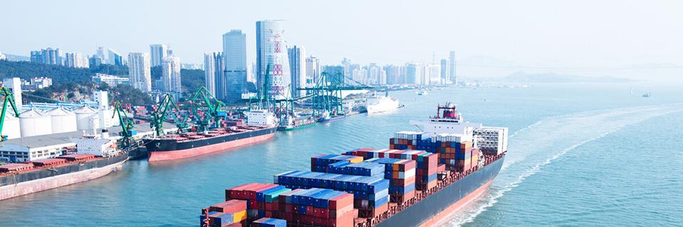 DSV Seafreight China