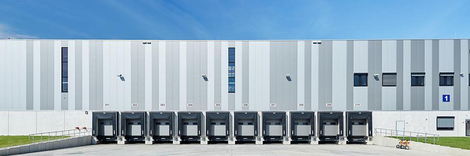 DSV Solutions Krefeld