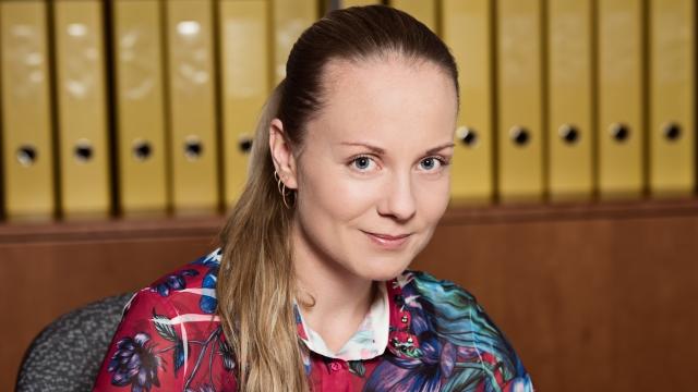 Grete Ihaste