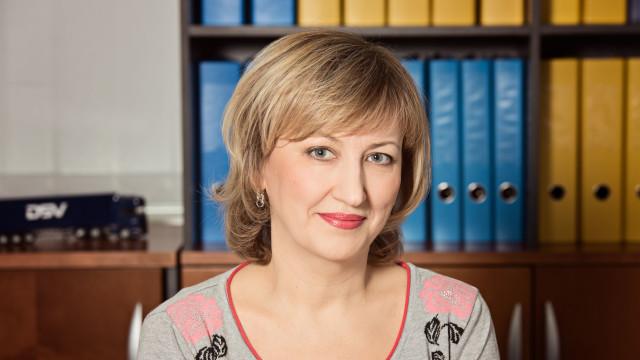 Jelena Raag | DSV
