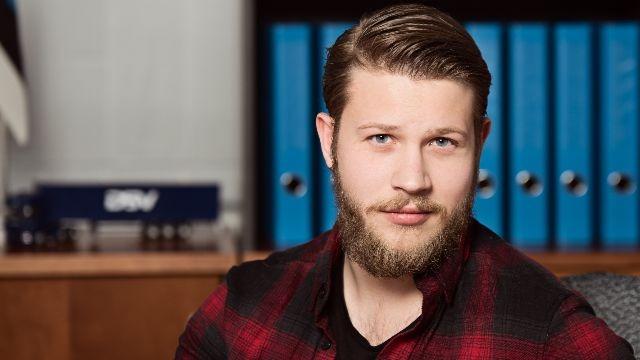 Lars Salm