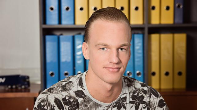 Marko Meimer   DSV