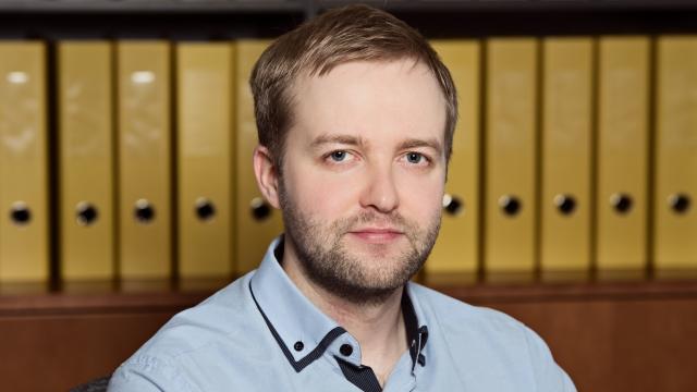 Martin Veersoo