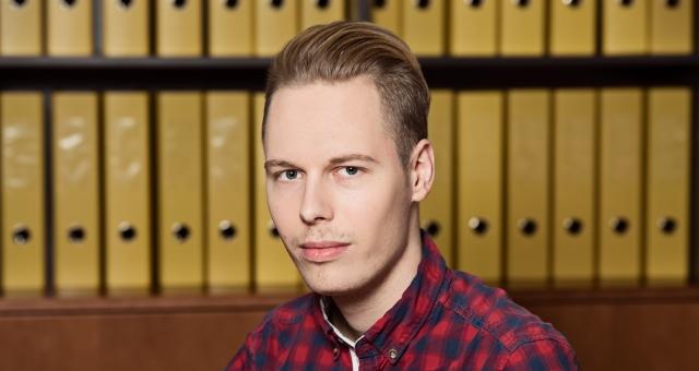 Matthias Kask | DSV