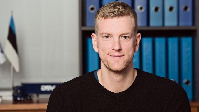 Sander Steinberg