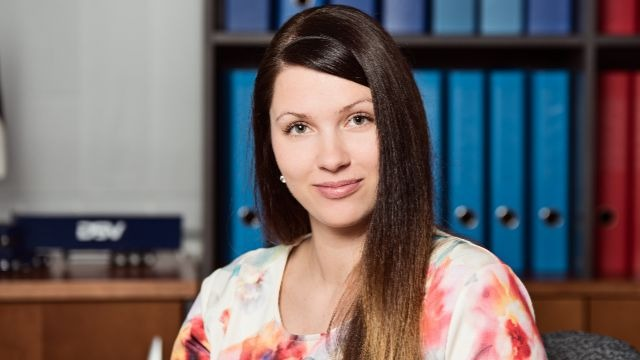 Sandra Vähejaus