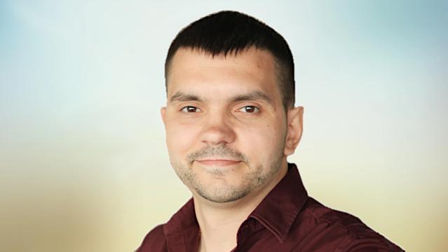 Stanislav Tsvetajev