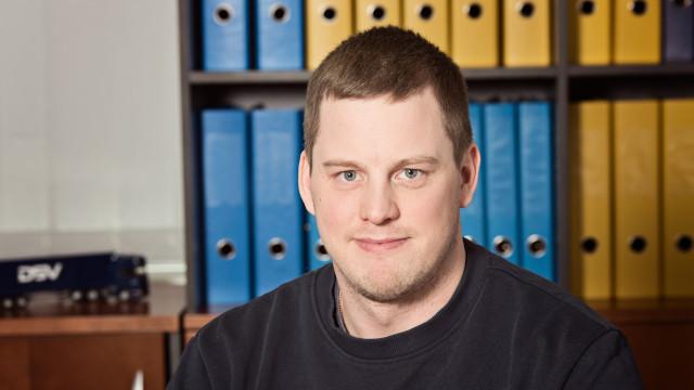 Tanel Liigmann | DSV