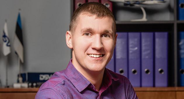 Aleksandr Serjodkin