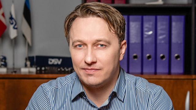 Andris Heinamaa