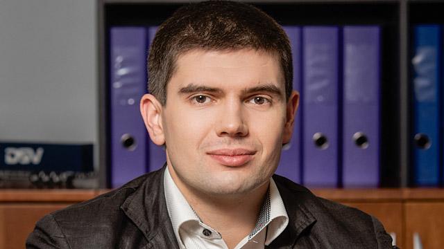 Dmitri Zimin
