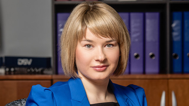 Galina Zapevalova