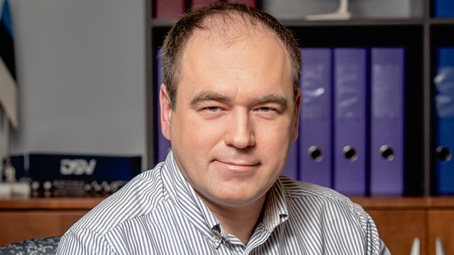 Jaanus Laurisaar