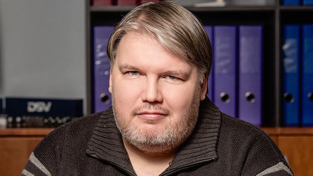 Janek Veltmann