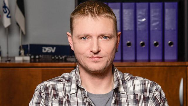 Kalev Tammera