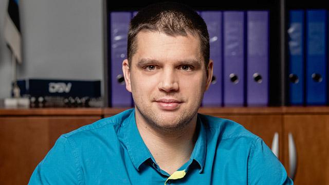 Karl Dorbek
