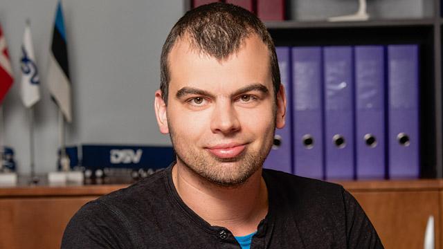 Kaspar Marli