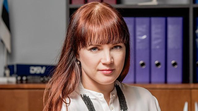 Kertu Lilienberg