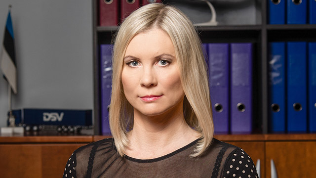 Merike Johanson