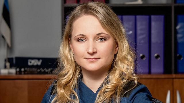 Nataliia Nefjodova