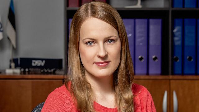 Siret Jakobson