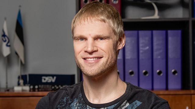 Sven Randala