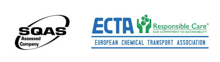 certificaciones calidad transporte logistica industria quimica